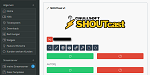Interface SHOUTcast 1